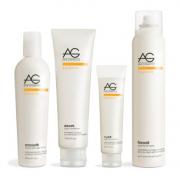 Hair cosmetics