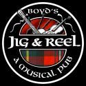 Jig & Reel