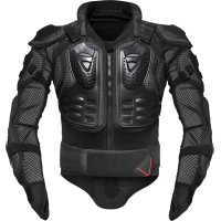 Motocycle armors